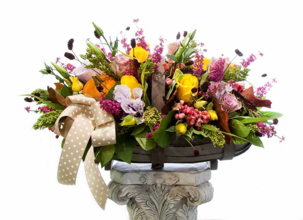 Basket Arrangement 2